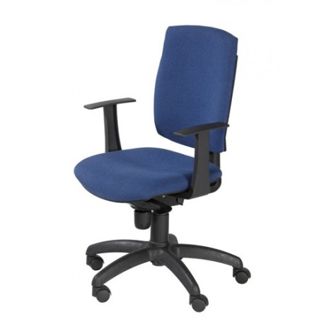 Chaise de bureau ergonomique Luco