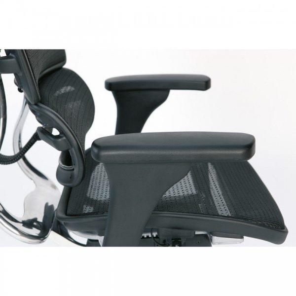Fauteuil de direction ergonomique Tech