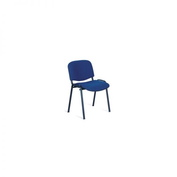 Chaise de bureau en tissu DINO-C